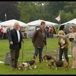 jachthondenshow 2011